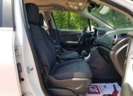 2015 Chevrolet Trax